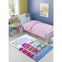 Detský koberec Confetti Sweet Home, 100×150 cm