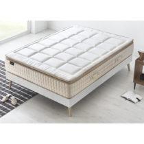 Dvojlôžková posteľ s matracom Bobochic Paris Cashmere, 140 &am...