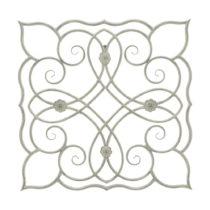 Kovová nástenná dekorácia Mauro Ferretti Naxos, 68,5 cm&#xA0...