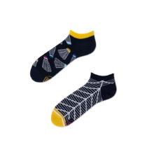 Ponožky Many Mornings Badminton Time Low, veľ.43/46