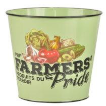 Kvetináč Esschert Design Farmers, 1,8 l