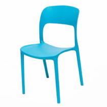 Tyrkysová stolička Ragaba UFO
