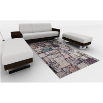 Odolný koberec Vitaus Jack,120x180cm