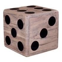 Drevená stolička House Nordic Cubo