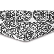 Plachta z mikrovlákna DecoKing Hypnosis Hypnosis Mandala Tina, 90 × 200 cm