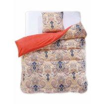Obojstranné bavlnené obliečky na jednolôžko DecoKing ...