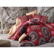 Obliečky s plachtou na jednolôžko Sehrezade, 160 × 220 cm