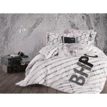 Obliečky na dvojlôžko s plachtou BHPC Megan, 200×&am...