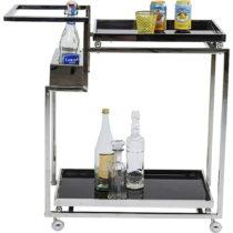 Pojazdný servírovací stolík Kare Design Barfly