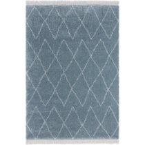 Modrý koberec Mint Rugs Galluya, 200 x 290 cm