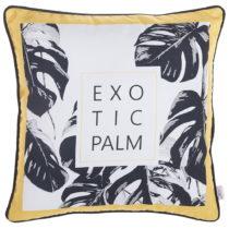 Obliečka na vankúš Apolena Exotic Palm, 43×&#xA0...
