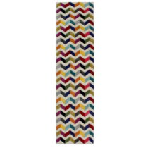 Behúň Flair Rugs Spectrum Bolero, 60 × 230 cm