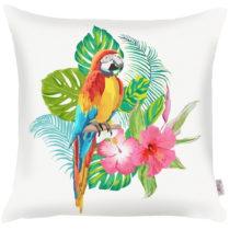 Obliečka na vankúš Apolena Parrots Life, 43×&#xA...