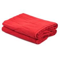 Sada 2 červených uterákov Beverly Hills Polo Club Gartex, 50&a...