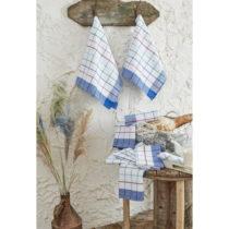 Sada 10 bavlnených kuchynských utierok Ryan, 46×76 cm