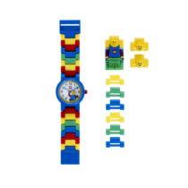 Hodinky s figúrkou LEGO® Classic