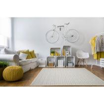Vysokoodolný koberec vhodný do exteriéru Floorita Stuoia Belveder, 155&am...