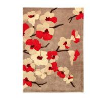 Koberec Flair Rugs Infinite Blossom, 80×150cm