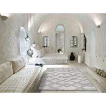 Sivý koberec Universal Manu, 115×160cm