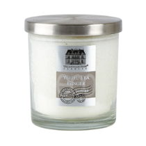 Sviečka s vôňou bieleho čaju a zázvoru Villa Collect...