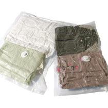 Sada 2 vákuových vriec na oblečenie Compactor Pockets