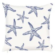 Obliečka na vankúš Apolena Starfish Mayhem, 43×&...