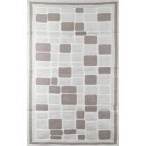 Koberec Mozaik Tiles, 60×90 cm