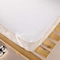 Ochranná podložka na posteľ Double Protector, 160×&a...