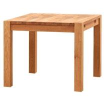 Jedálenský stôl z dubového dreva Artemob Matilda