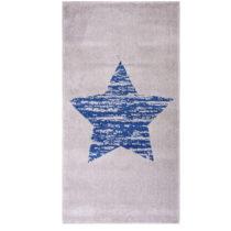 Detský modrý koberec Nattiot Lucero,80×150&...