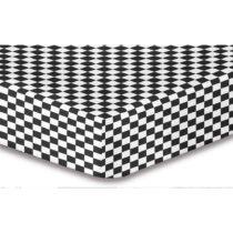 Plachta z mikrovlákna DecoKing Hypnosis Triumph Brisa, 90 × 200 cm