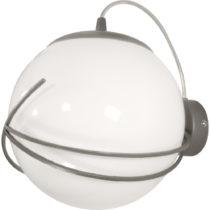 Nástenné svietidlo Glimte Saturn, ⌀ 20 cm