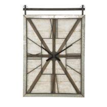 Nástenné hodiny Mauro Ferretti West, 60 × 89 cm