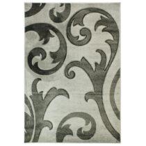Sivý koberec Flair Rugs Elude Grey, 120×170cm