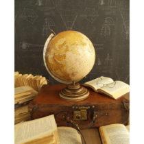 Dekoračné globus Orchidea Milano Angelo, ⌀ 32 cm