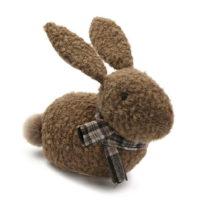 Zarážka dverí v tvare zajaca VERSA Rabbit