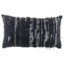 Čierna obliečka na vankúš Apolena Donna, 50&#xD...