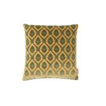 Zelený vankúš Dutchbone Ottava, 45×45 cm
