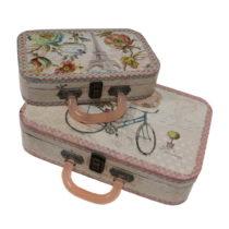 Sada 2 kufríkov Antic Line Bicycle
