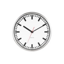 Nástenné hodiny Karlsson Station, Ø 29 cm