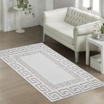 Odolný bavlnený koberec Vitaus Versace, 160×230&#...