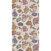 Odolný koberec Vitaus Molly, 80×150cm