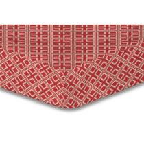 Plachta z mikrovlákna DecoKing Hypnosis Triangles Dalia, 180 × 200 cm