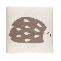 Obojstranný vankúš Art For Kids Hedgehog, 35×&#xA...