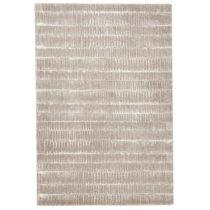 Béžový koberec Mint Rugs Lines, 80 x 150 cm