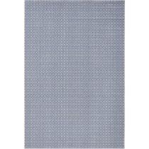 Modrý koberec vhodný aj do exteriéru Meadow, 160×&...