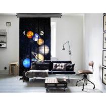 Záves Curtain Kahnia, 140×260 cm