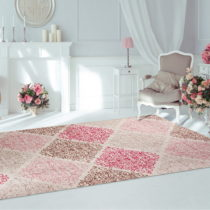Odolný koberec Vitaus Marjorie, 120×160cm