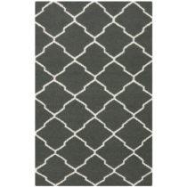 Vlnený ručne tkaný koberec Safavieh Madison, 91x152&...