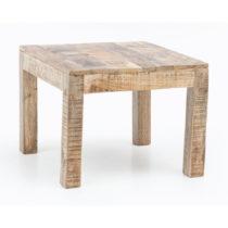Konferenčný stôl z masívneho mangového dreva Skyport R...